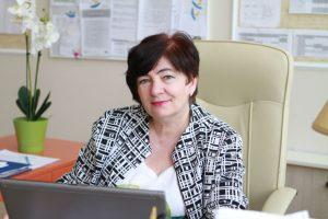 mgr Hanna Sowińska